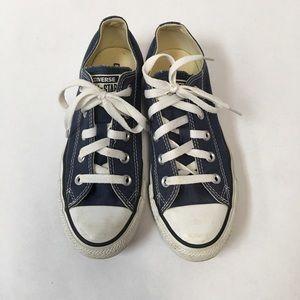 CONVERSE Chucks blue W6-M4